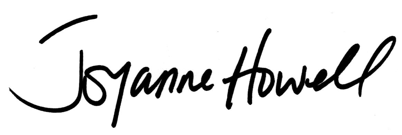 Joyanne Howell